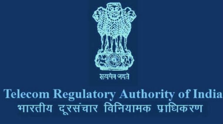 TRAI reduces global  termination rates