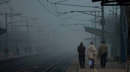 65 trains affected due to low visibility in northern region