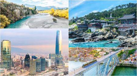 10 countries to visit in 2018, travel plans 2018, where to go in 2018, places to travel, travelling abroad, where to go in 2018, top places to visit in 2018, Indian express, Indian express news