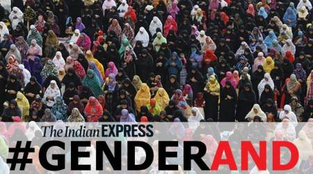 Triple Talaq, Opposition, Supreme Court, Triple Talaq debate, Triple Talaq judgement, Gender And, GenderAnd series, Indian Express Gender series