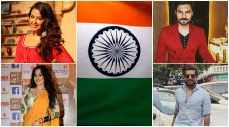 Republic Day 2018: Kamya Panjabi, Suyyash Rai, Avika Gor urge Indians to be more responsible towards nation