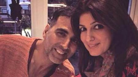 These photos of Akshay Kumar and Twinkle Khanna areswoon-worthy