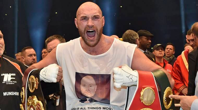 Fury is a bigger draw than Joshua, says promoter Warren