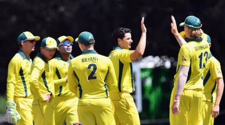 Australia, Pakistan join India in ICC U-19 World Cup 2018 quarter-finals