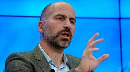 Uber might allow riders to choose drivers with high ratings: CEO