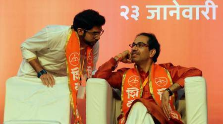 Shiv Sena cold to BJP's friendly overture