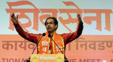 Government insensitive to plight of farmers, says Shiv Sena