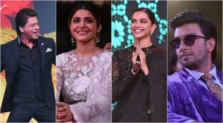 Shah Rukh, Anushka, Alia, Deepika, Ranveer and others grace Mumbai Police's Umang 2018