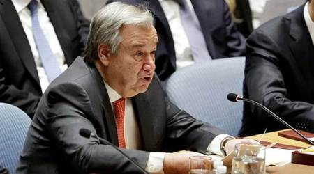 No mediation on Kashmir unless both parties agree: UN chief Antonio Guterres