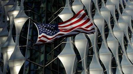 New US Embassy denigrated by Prez Donald Trump opens in London