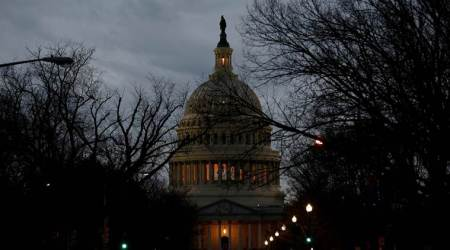 US shutdown: Senators trade blame ahead of new vote