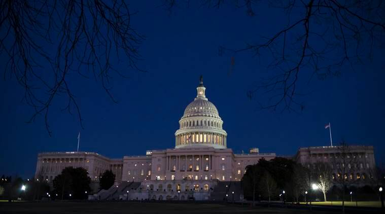 How shutdown affects key parts of federal government