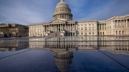 US Congress to pass legislation slashing Palestinian aid over 'martyrpayments'
