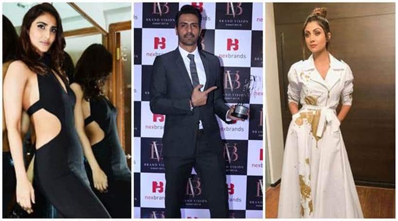 Vaani Kapoor, Shilpa Shetty, Arjun Rampal photos