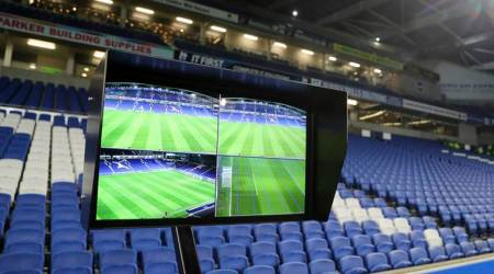 Italy VAR chief: Incidents to be shown on stadium screens
