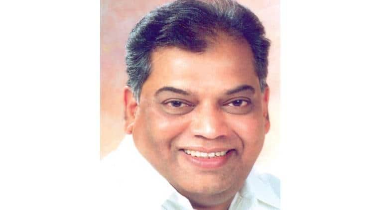NCP leader Vasant Davkhare dies at 68
