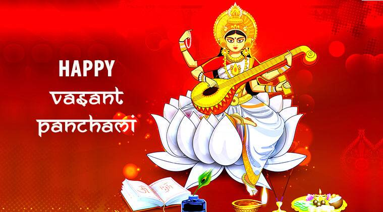 Basant Panchami 2018: PM Modi tweets greetings, wishes for more harmonious society