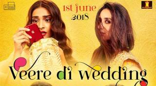 Veere Di Wedding's new release date and more about this Kareena, Sonam starrer