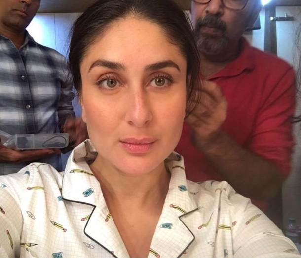 Veere Di Wedding new release date poster Kareena kapoor khan