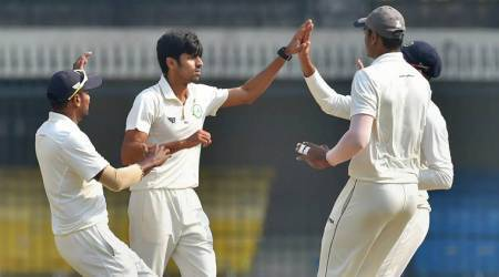 Suggestions for Ranji Trophy to be played in three groups