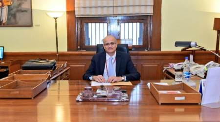 In breaking of ice, Foreign Secy Vijay Gokhale visits China; Pakistan on table