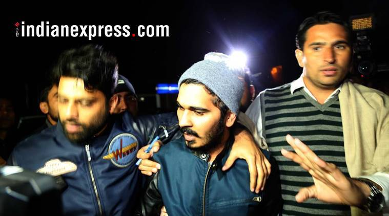 Chandigarh Stalking Case: Vikas Barala Gets Bail