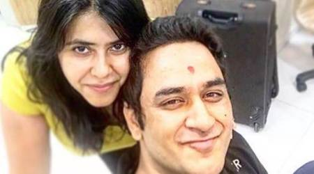 Ekta Kapoor: Don't take away Vikas Gupta's hard work in Bigg Boss 11 by crediting it to me