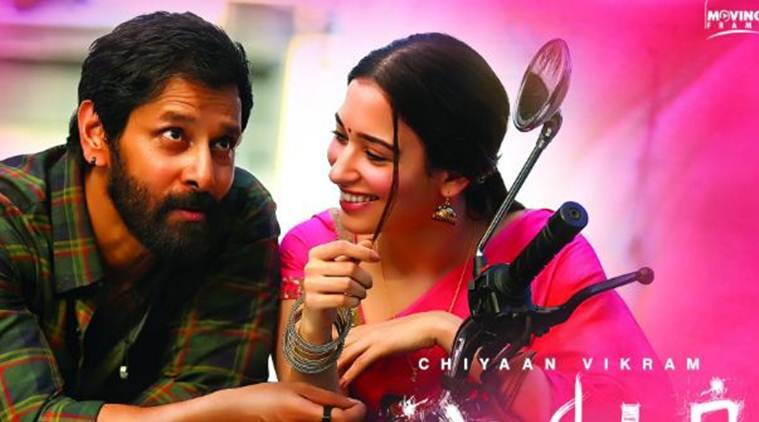 Sketch movie review: The Vikram and Tamannaah Bhatia starrer is the best Pongal gift