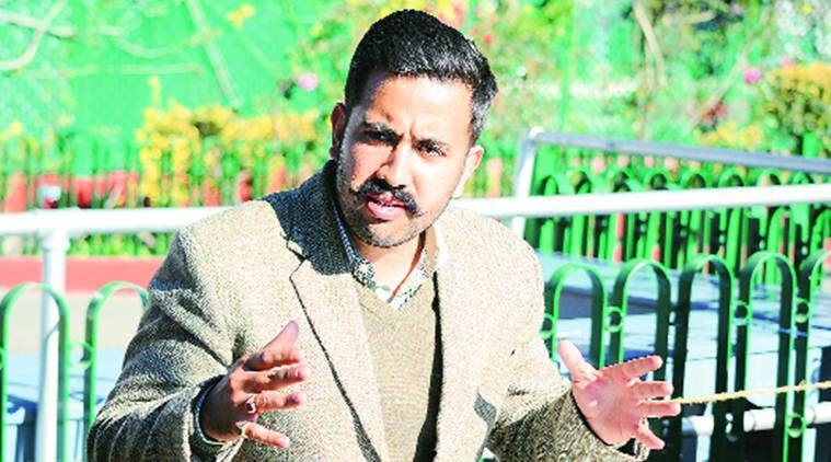 Congress to play role of a constructive opposition: Vikramaditya Singh