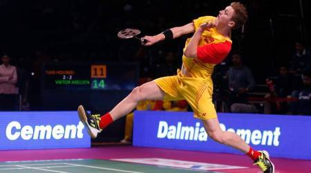 PBL 2017: Viktor Axelsen guides Bengaluru Blasters to big win over Mumbai