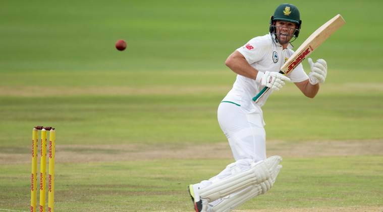 I feel very fresh… that's what a good break does to you: AB deVilliers