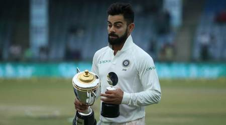 Virat Kohli named ICC Cricketer of the Year: Top five performances of the India captain