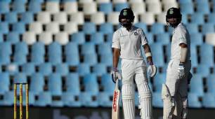 BCCI CoA to review India's Test defeat to South Africa