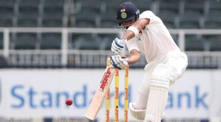 India vs South Africa, Live Cricket Score, 3rd Test Day 1: Virat Kohli departs after scoring 16th Test fifty