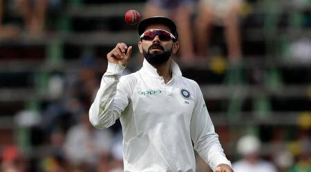 Prior to England series, Virat Kohli to play county cricket for Surrey: Report