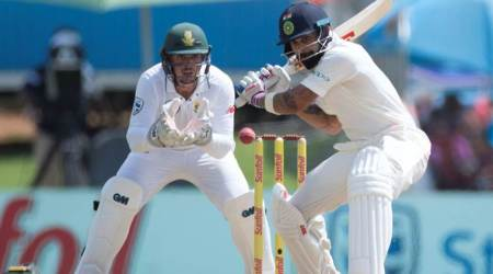 India vs South Africa, India tour of South Africa 2018, Virat Kohli, Kohli runs, Virat Kohli India, sports news, cricket, Indian Express