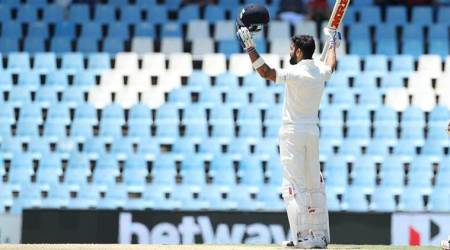 India vs South Africa, 2nd Test: Virat Kohli's hundred feat above the rest