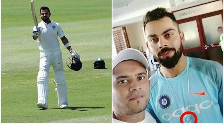 India too dependent on Virat Kohli, believes Faf du Plessis