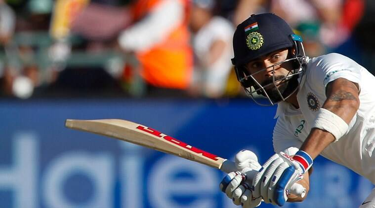 Can not  win Tests if you lose wickets in clusters, says Virat Kohli
