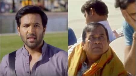 Achari America Yatra Teaser: This Vishnu Manchu film is true blueentertainer