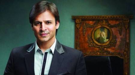 After Inside Edge, Vivek Oberoi to star in another web series titled A Family