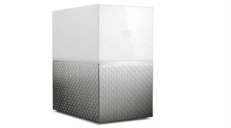 WD MyCloud, WD MyCloud Home Duo, WD MyCloud Home Duo 8TB, WD MyCloud Home Duo price in India, WD MyCloud Home Duo features, WD MyCloud Home Duo specifications