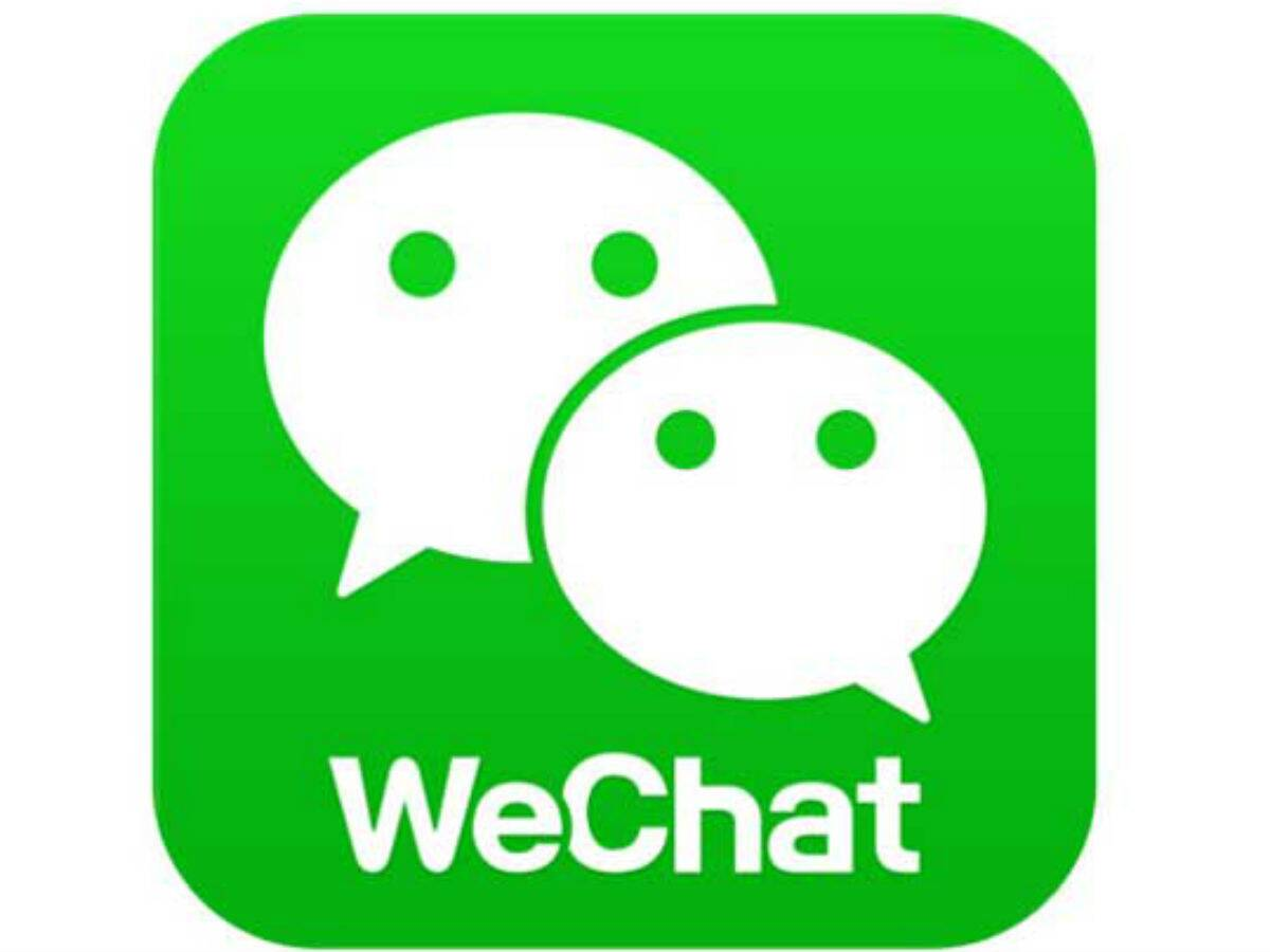 China's WeChat reaches agreement with Apple over app's tipping ...