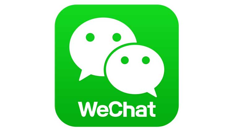 WeChat Apple agreement, WeChat iOS app, WeChat tipping feature, WeChat public account holders, WeChat developers conference, WeChat Android app, WeChat-based games