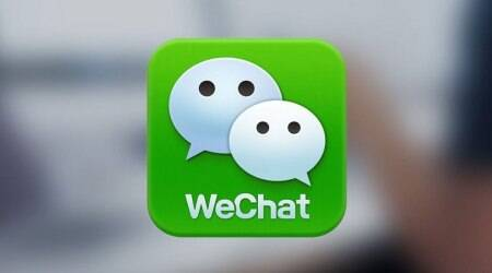 Tencent's WeChat says it does not store user chats