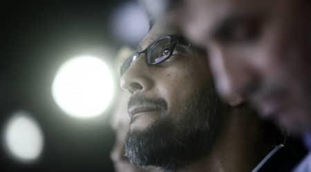 Google CEO Sundar Pichai is open to paying moretaxes