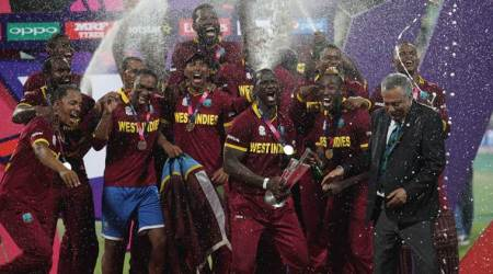 West Indies vs Bangladesh T20Is to be played inFlorida