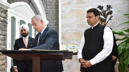 Chabad House a symbol of love that fell victim to hatred: Israel PM Netanyahu