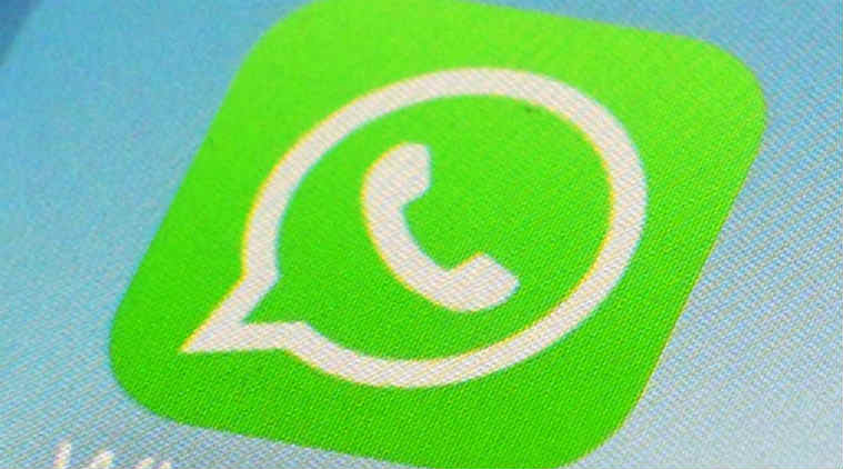 how to see spam messages in whatsapp