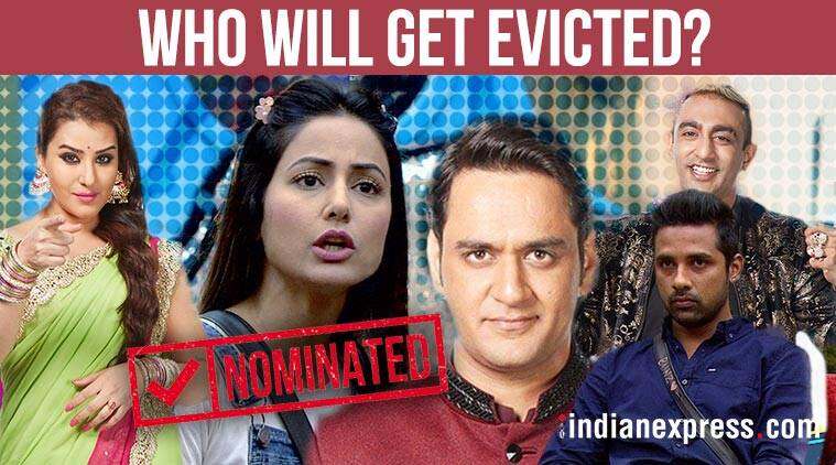 hina khan nominated in bigg boss 11